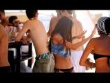 казантип 2011 бабл бар
