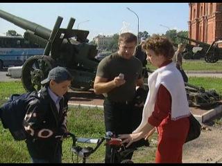 Агент национальной безопасности 4. 3 серия 2 часть ( 2003 )
